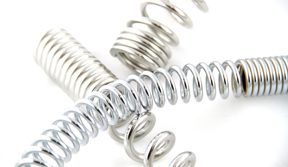 Production Of Springs And Wire Forming Parts Lecco